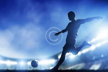 Train Like Ronaldo: Build A Body For A Better Game