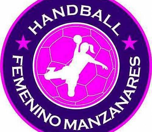 MIGUEL BELLIDO HANDBALL FEMENINO MANZANARES