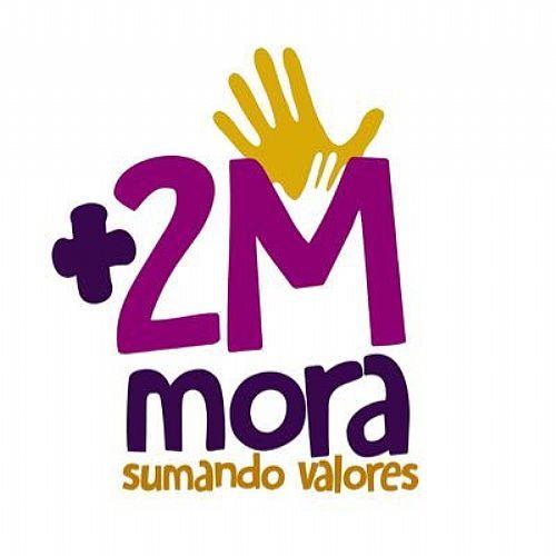 CD SUMANDO 2 MORA