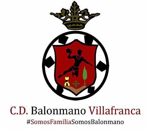 BALONMANO VILLAFRANCA LAS LAGUNAS